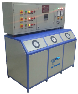 Electric Steam Boiler Hitherm