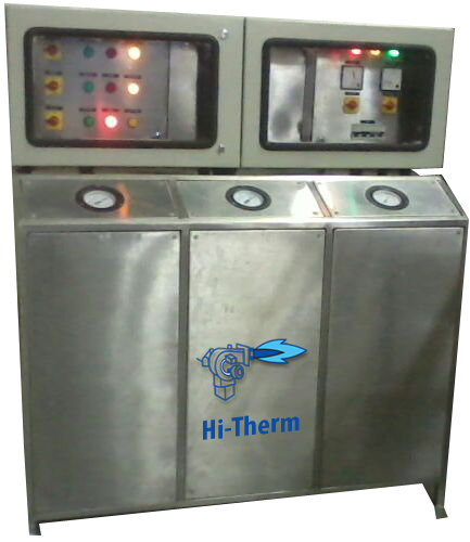 Electric Steam Boiler ~ Electric boilers steam hi therm