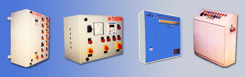 Electrical Control Panel manufacturer
