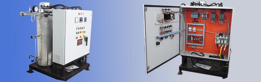 Electrode Boiler | Electrode Steam Boilers - Hi-Therm Boilers