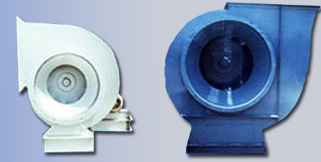 centrifugal Blowers manufacturer
