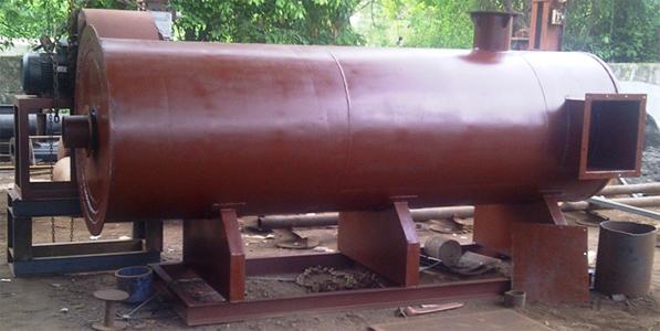 Manufacturer of hot air generators