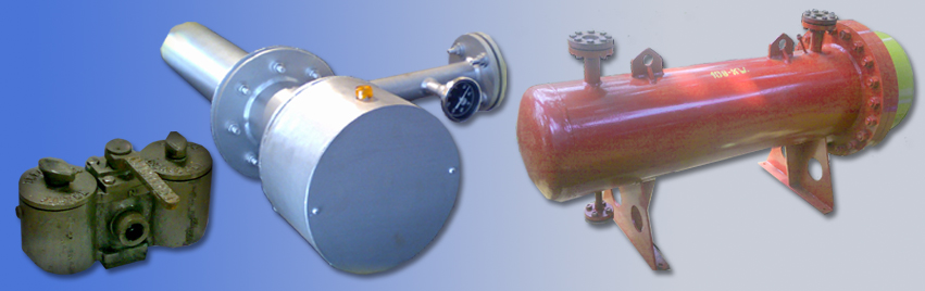 Manufacturer of oil preheaters/outflow heater/oil filters