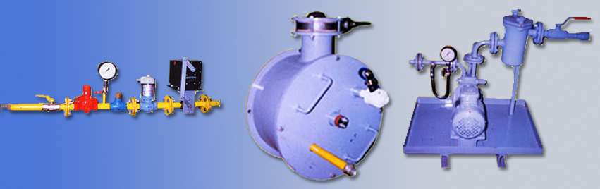 Dual Fuel Burner Manufacturers