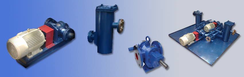 Oil Transfer Pumping Units manufacturer